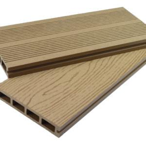 Terrace planks sample