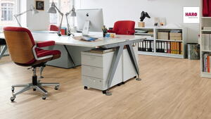 DISANO Plank floor XL 4V Sandeg brushed