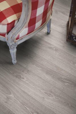 Pergo Long Plank - Autumn Oak, Plank