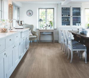 Pergo Long Plank - Patinated Oak, Plank