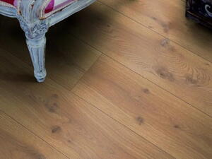 Pergo Long plank - European Oak, Plank