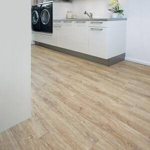 Wicanders Home Chalk Oak