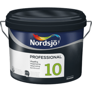 Professional 10 wall paint 10 liters
