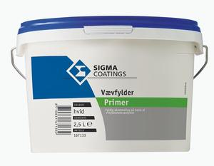 Sigma Tissue Filler