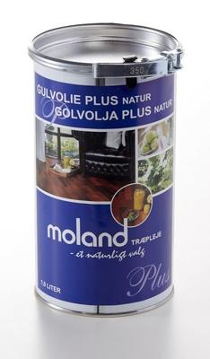 Moland yellow floor plus nature