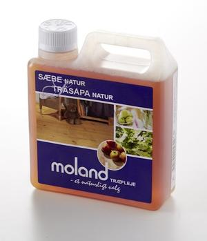 Moland soap nature