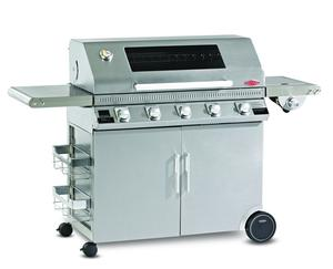 BeefEater Discovery 1100S 5 Burner