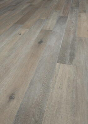 Solidfloor Vintage Oregon Oak