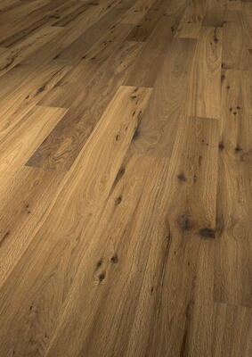 Solidfloor Originals Smokey Mountains Eiche