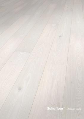 Solidfloor Originals Veneto Fragen
