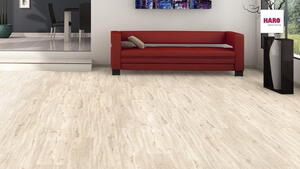 DISANO Plank floor XL 4V Oak Glacier brushed