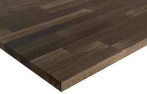 Smoked oak table top - More sizes!