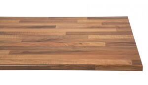 Laminate table top Walnut - Original