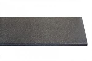 Laminate table top Granite Anthracite - Professional