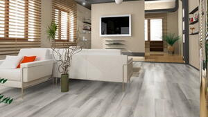 Kronotex Dynamic Plus - Barrow Oak Plank