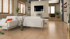 Kronotex Exquisit - Waveless Oak Nature Plank