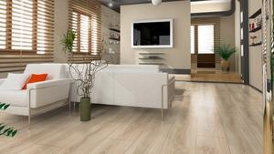 Kronotex Exquisit Plus - Village Oak Plank