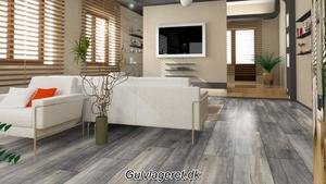Harbour Oak grey - D3572