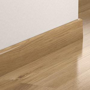 Pergo skirting-färg matchar 14x58x2400 mm.