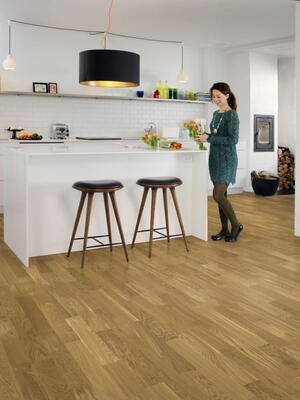 Tarkett Pure Oak Nature, Naturnahrungsmittellack