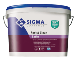 Sigmaresist Clean Satin