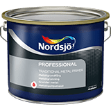 Professional Traditional Metal Primer