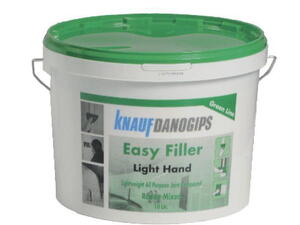Knauf Easy filler light 10 liter