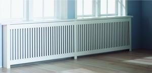 Cambridge Radiatorskjuler