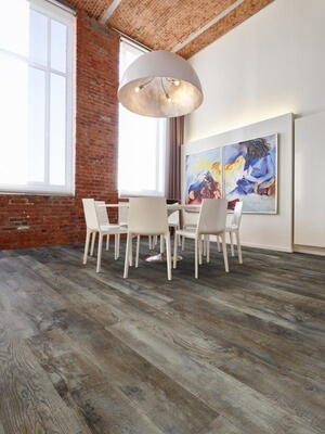 LVT välj vinylklick - Country Oak
