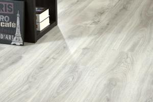 LVT select vinylklik - White oak