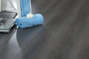 LVT select vinylklik - Black oak