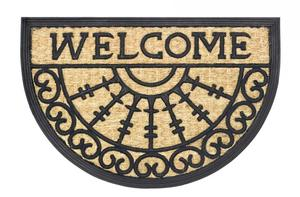 Boucara welcome Doormat