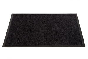Twister dirt mat
