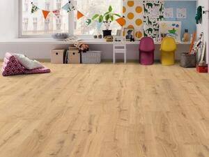 Laminate floors Oak Meran brushed food