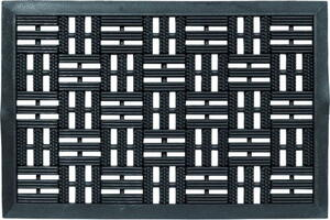 Rubber mat Dynamic