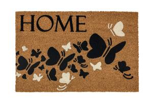 coconut outdoor mat Coco Design 40x60 cm.