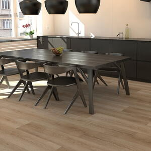 Timberman Kingsize Grey Oak Vinylplank