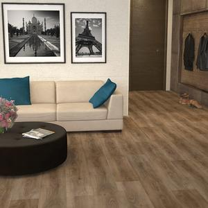 Timberman Kingsize Fashion Oak Vinylplank