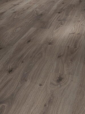 Parador Basic 400 - Oak smoked white oiled silk texture plank