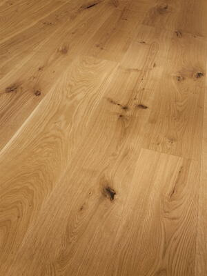 Parador Wooden floor Basic 11-5 - Oak natural oiled plank microphase 4 sides