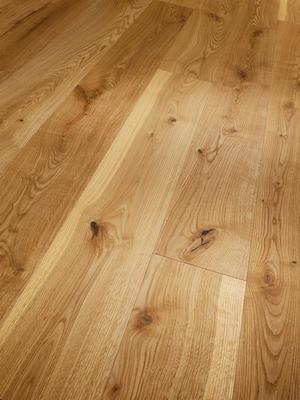 Parador Wooden floor Basic 11-5 - Oak brushed natural oil plank microphase 4 sides