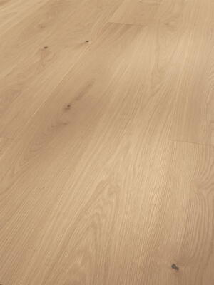 Parador Wooden floor Basic 11-5 - Oak Pure mat lacquer plank microphase 4 sides