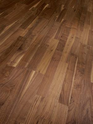 Parador Wooden floor Eco Balance - Black enjoyed European natural oil plus 3-rod Nature