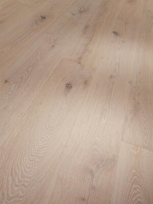 Parador Wooden floor Eco Balance - Oak brushed natural oil white plus plank rustic M4V