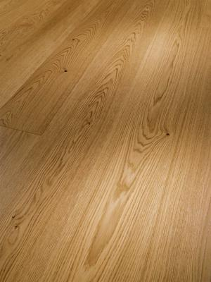 Parador Wooden floor Eco Balance - Oak brushed natural oil plus plank Classic M4V
