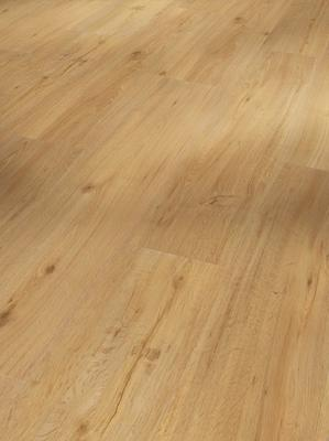 Parador vinyl Basic 4.3 - Oak nature brushed structure, plank