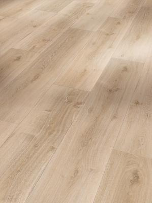 Parador vinyl Basic 4.3 - Oak Royal light lime brushed structure, Plank