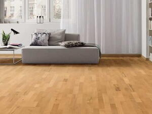 Haro parquet flooring - Beech Steamed Country brushed