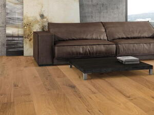 Stave park plank Maxim - Oak Sauvage brushed