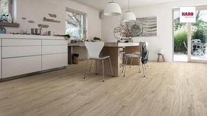 DISANO Plank floor XL 4V Oak Columbia Gray brushed
